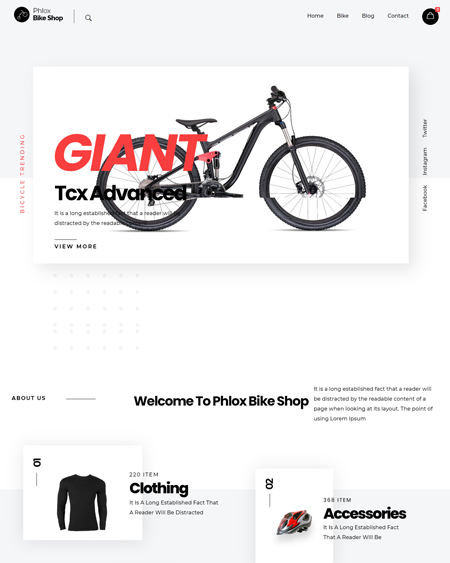 Cycle Store